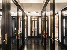 Cameron Diaz's Kelly Wearstler-designed  New York apartment just hit the market for $4.25 million! Take a peek inside the stunning bachelorette pad.