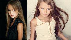 All'età di tre anni già posava per le riviste di moda e oggi, che di anni ne ha nove, è stata definita la modella più bella del mondo.http://www.sfilate.it/238271/la-modella-piu-bella-del-mondo-ha-9-anni-e-si-chiama-kristina-pimenova