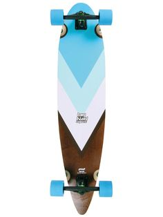 """Long Island Longboards Coral 9.1"""" x 40.1"""" Complete online kaufen bei blue-tomato.com"""