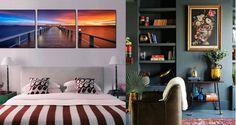 Instagram /design_interior_homes & Instagram /interiorhints