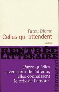 Critiques, citations, extraits de Celles qui attendent de Fatou Diome. Dans un petit village sur une île sénégalaise, tout le monde rêve...