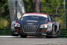 Italian GT: Audi Sport Italia back with two Audi R8 LMS ultra
