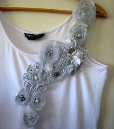 Como decorar camisetas ~ Solountip.com