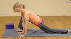 Yoga for Runners, Warming Up Sequence