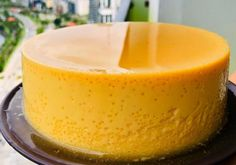 Merengue italiano receta perfecta ¡Todo lo que tienes que saber! Flan, Mason Jar Cheesecake, Banana, Recipe Images, Cheesecakes, No Bake Cake, Mason Jars, Lemon, Food And Drink