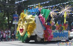 Take a look at what happened on the day of The Higalas Parade of Floats and Icons 2015 witnessed by crowds of Kagay-anons and tourists. Sorority And Fraternity, Icons, Activities, Cagayan De Oro, Symbols