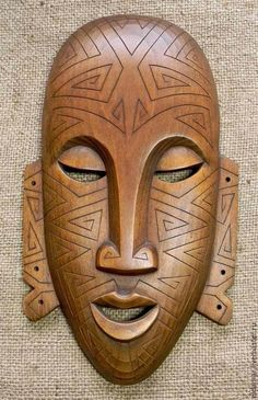 Wood Artwork, Painting On Wood, Tiki Statues, Maya Civilization, Ceramic Mask, Art Tribal, Dragonfly Art, Masks Art, Inca