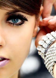 Gorgeous Close-Up