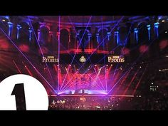BBC Radio 1 - Ibiza Prom At The Albert Hall - Pete Tong Jules Buckley and the Heritage Orchestra transformed dance classics in to orchestral masterpieces Music Do, Dance Music, Pop Music, Michael Mcintyre, Pete Tong, John Newman, Bbc Radio 1, Royal Albert Hall, British History