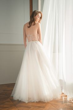 ALKMINI Fashion Designer | Wedding Dresses in Thessaloniki