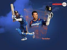 sachin tendulkar batting full hd images