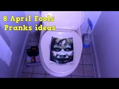 7 Simple April Fools Day Pranks Ideas - YouTube