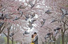 True love is the joy of life.  Photographed by Rio Yapari | All Season Photography | Surabaya, Indonesia