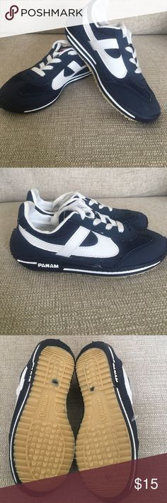 Boys  shoes New! Only tried on size 18 (US 12) Shoes Sneakers
