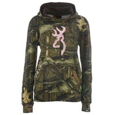 Browning Camo Hoodie Camo with Pink.The tomboy in me wants this Camo Outfits, Mode Outfits, Hunting Outfits, Camping Outfits, Country Girl Style, Country Girls, Country Life, Country Fashion, Country Wear