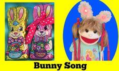 Easter Bunny Finger Family Song   Easter Finger Family Songs   Easter So...