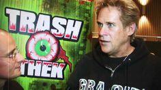 TRASHOTHEK Interview uncut - Michael Dudikoff