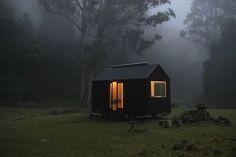 Doğanın Göbeğindeki Kabininiz Unyoked Cabins