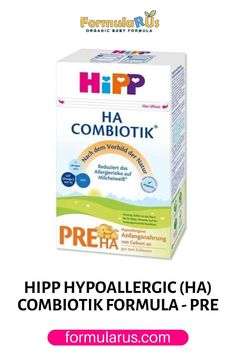 Milk protein may be a critical factor in triggering allergies. For a Hypoallergenic (HA) protein diet the milk is split into simple molecules and this helps to reduce the risk of allergies. Protein in HiPP HA follow-up formula is strongly split and completely hydrolyzed and subjected to ultrafiltration and was proven in studies tested for allergy prevention. #babyfood #organicfood #skincare #goatmilk #beautycare #naturalcare #naturalfood #bestbabyfood #formularus 👍 Pin for later! ⏳ best… Old Recipes, Organic Recipes, Baby Food Recipes, Milk Protein, Protein Diets, Hipp Baby, Fresh Dates, Study Test, Healthy Toddler Meals