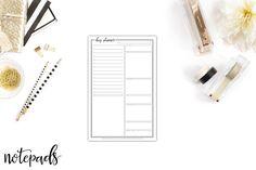 Impress Design Studio | Notepads