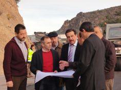 La Diputación invierte 1.200.000 euros en la mejora de la red vial del Alto Palancia