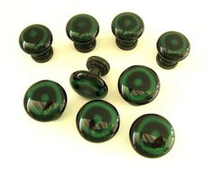 Glass Furniture Knobs 7.8 and 1in. | Flickr - Photo Sharing!