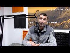 Informačná vojna 14.10.2019 - YouTube Leather Jacket, Youtube, Movies, Movie Posters, Fictional Characters, Studded Leather Jacket, Leather Jackets, Films, Film Poster
