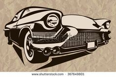 stock-vector-vintage-muscle-cars-inspired-cartoon-sketch-vector-abstract-old-school-muscle-car-vector-image-367649801.jpg (450×301)