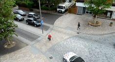 case 4. bezpieczeństwo dzielnicy- sposoby na zwiększenie ostrożności kierowców Shared Space, Poynton, UK.