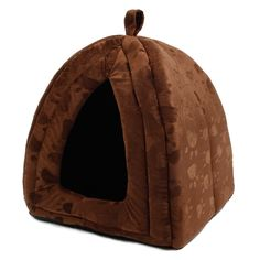 Great savings on this Soft Dome Cat Beds     FREE worldwide shipping    https://www.pawsify.com/product/soft-dome-cat-beds/
