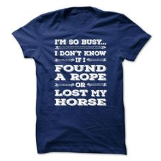Lost my horse - #cool gift #funny gift. HURRY => https://www.sunfrog.com/Pets/Lost-my-horse.html?68278