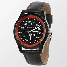 b09824fc5ba Edition of BMW 2002 turbo Speedo Watch