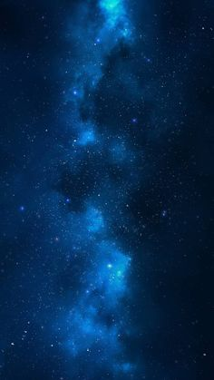 Blue Galaxy Wallp wallpaper by Remhq98 - 7ef0 - Free on ZEDGE™