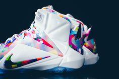 Nike LeBron 12 EXT – Prism,  #LeBron12EXT #nike #Prism #sneaker, #agpos, #sneaker, #sneakers, #sneakerhead, #solecollector, #sneakerfreaker,  #nicekicks, #kicks, #kotd, #kicks4eva #kicks0l0gy, #kicksonfire, #womft, #walklikeus, #schuhe, #turnschuhe, #yeezy, #nike, #adidas, #puma, #asics, #newbalance #jordan, #airjordan, #kicks
