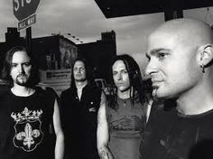 Disturbed....  David Draiman is to die for!