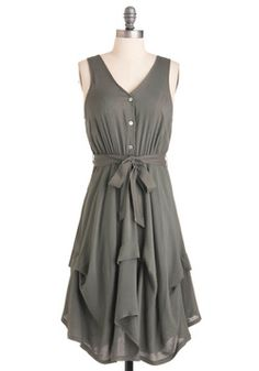 Stone Ground Grits Dress, #ModCloth