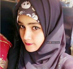 Cute muslim ladies