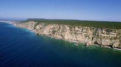 Los acantilados más escalofriantes y bellos de España