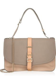 I adore this bag from Victoria Beckham but why, oh why, does it need to be $2,750?