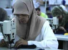Guía para vestir ropa sin trabajo esclavo.