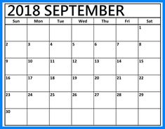september 2018 calendar editable holidays excel calendar template 2018 calendar excel 2018 printable calendar