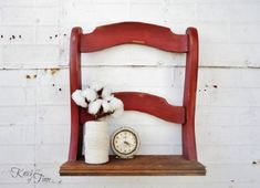 10 Repurposed Frurniture & Other Items Album 1