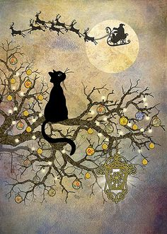 Jane Crowther — Moon Cat (650x912)