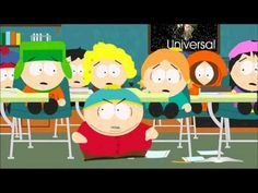 South Park Season 14 deleted scenes
