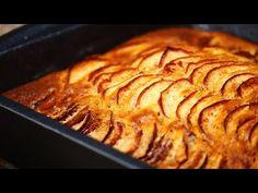 Prajitura rasturnata cu mere si caramel • Gustoase.net Summer Recipes, Holiday Recipes, Apple Recipes, No Cook Desserts, Dessert Recipes, Crab Stuffed Avocado, Cottage Cheese Salad, Rye Toast, Facebook Recipe