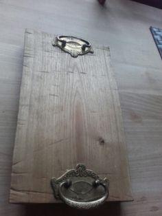 Wood edge