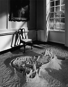 Jerry Uelsmann, one of my favorite photographers