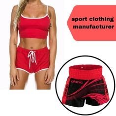 58 Best Sports Clothing images in 2019 | Sport outfits