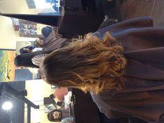Hair by SAMM at Off 7th Salon