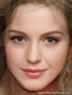 Keira Knightley, Anne Hathaway, Emma Watson, Katy Perry